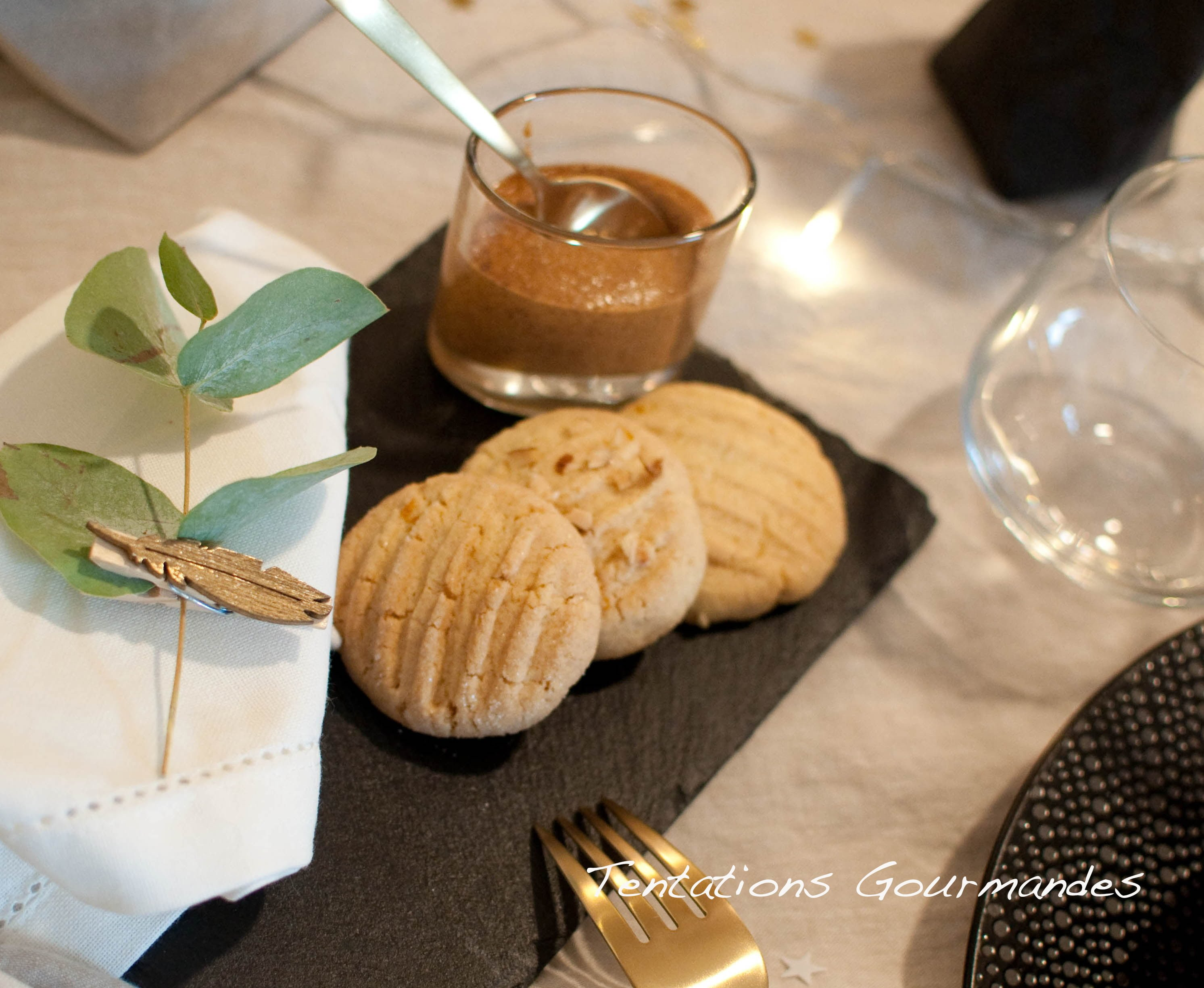 Biscuits au beurre r alis s au thermomix - Beurre persille thermomix ...